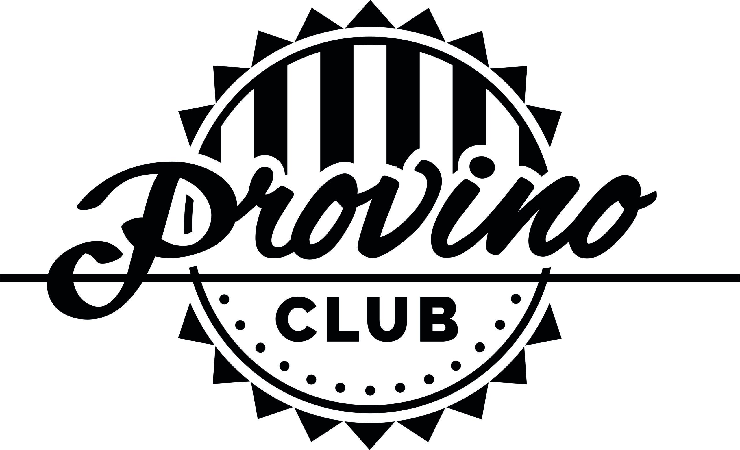 provino club